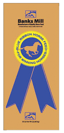 Banks Blue Ribbon 12% image