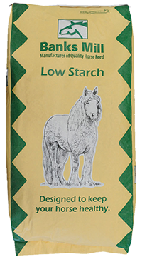 Low Starch image