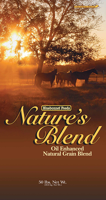 Nature's Blend image