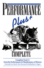 Bluebonnet Performance Plus Complete image