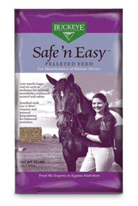 Buckeye Safe 'n Easy Pelleted image