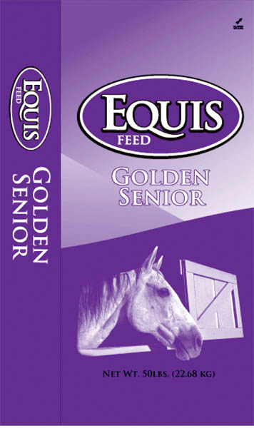 Equis Golden Senior image
