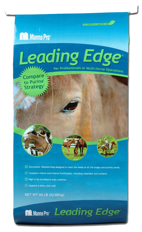 Leading Edge image