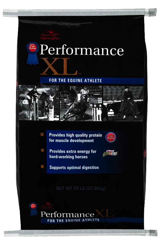 Performance XL image