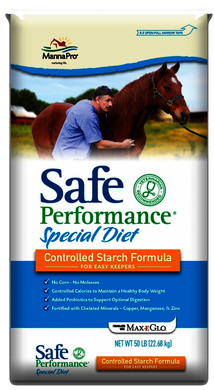 Safe Performance Special Diet image