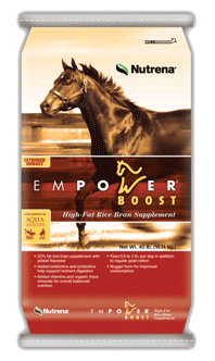 Empower Boost  image