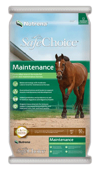 Nutrena SafeChoice Maintenance image