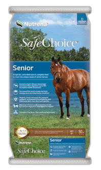 Nutrena SafeChoice Senior image
