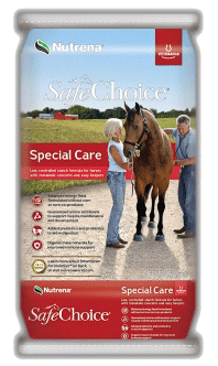 Nutrena SafeChoice Special Care image