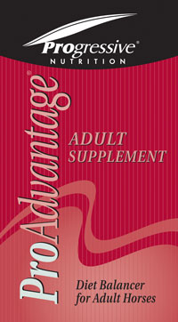 ProAdvantage Adult Supplement image