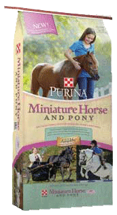 Purina Miniature Horse and Pony image