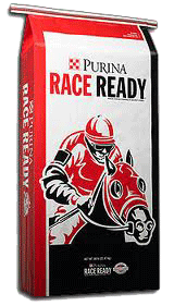 Purina Race Ready image