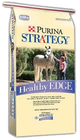 Purina Strategy Healthy Edge  image