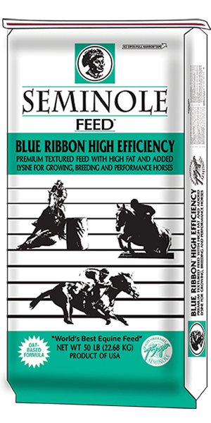 Blue Ribbon High Efficiency image