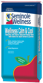 Seminole Wellness Calm & Cool Mix image