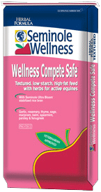 Seminole Wellness Compete Safe image