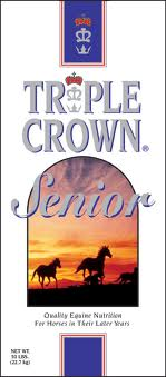 Triple Crown Senior image