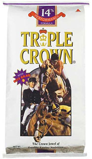 Triple Crown 14% Racing image