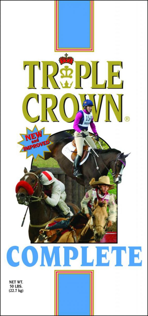 Triple Crown Complete image