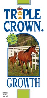 Triple Crown Growth Formula image