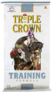 Triple Crown Training Formula image
